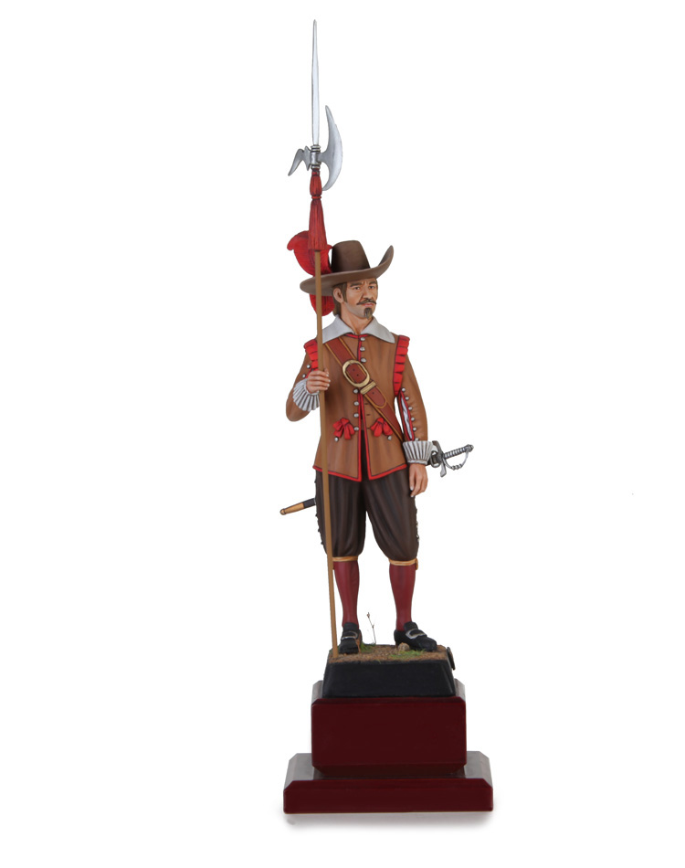 Sargento de los Tercios XVI