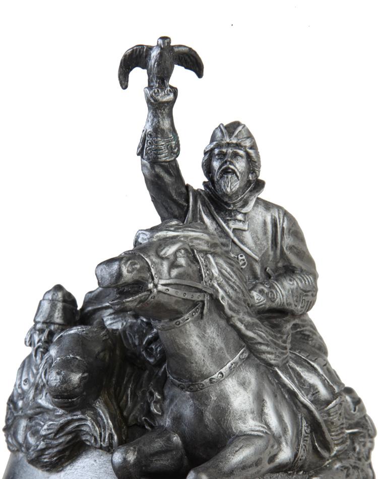 Regimiento de caballería farnesio Charoska