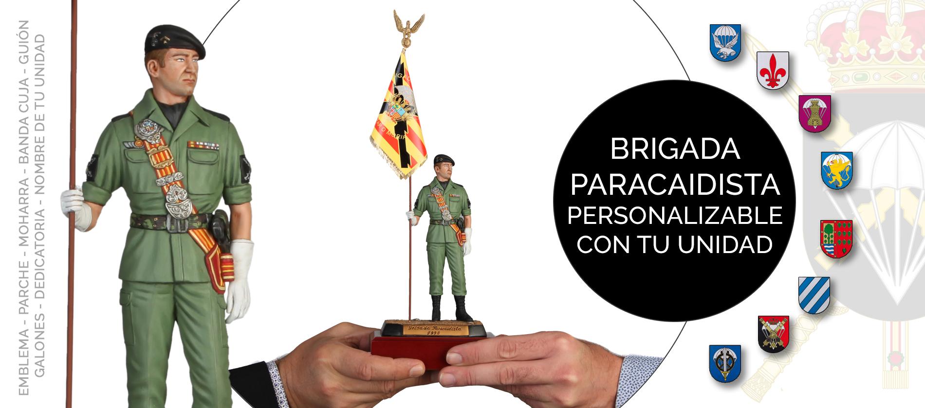 Brigada Paracaidista