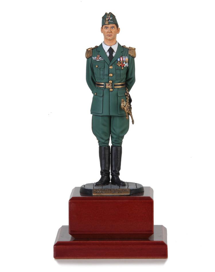 Capitán del Ejército del Aire 1926