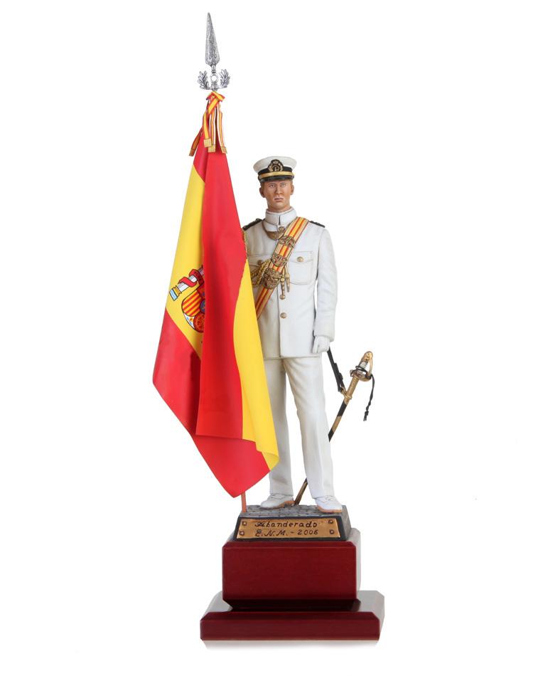 Guardiamarina escuela naval de verano
