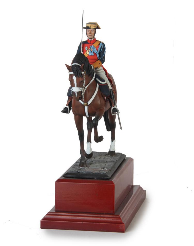 Guardia Civil a Caballo