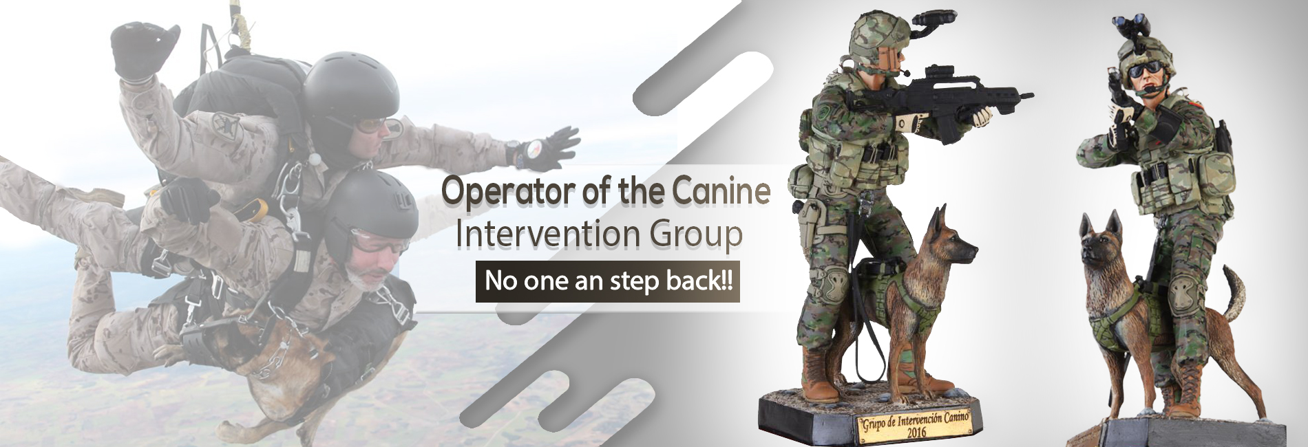Canine Intervention Group